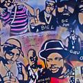 Heavens Ghetto by Tony B Conscious