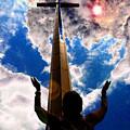 Heavens Prayers by David Lee Thompson