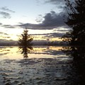 Heavens Reflection by Destini Hurst