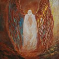 Heavens Watch by Leslie Allen
