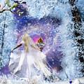 Heavens Window by Dolores Develde