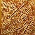 Heavenward- Tile by Gloria Ssali