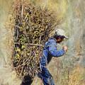 Heavy Load by Claude LeTien