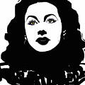 Hedy - Touching The Sublime by Rob Prince