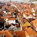 Heidelberg Cityscape by Steven Myers