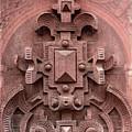 Heidelberg Details by Gina Harrison