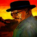 Heisenberg Crystallized by John Malone
