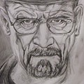 Heisenberg by Hannah Curran