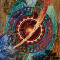 Hejira by Kenneth Armand Johnson
