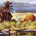 Helen Dranga Art by Hawaiian Legacy Archive - Printscapes