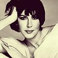 Helen Reddy, Singer by John Springfield