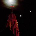 Helios-luna-zeus-aphrodite by Michael Smith-Sardior