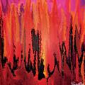Hell by Andrea N Hernandez