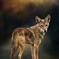 Hello Goodbye - Wildlife Art by Jordan Blackstone