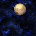Hello Pluto by Klara Acel