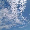 Hello Sky by Aldain Barrett