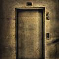 Hells Elevator by Margie Hurwich