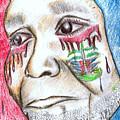 Help Haiti  For A Better Future  by HPrince De Artist