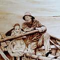 Helping Hands by Jo Schwartz