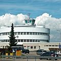 Helsinki - Malmi Airport Building by Jarmo Honkanen
