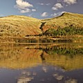Helvellyn Mountain Reflections by Martyn Arnold