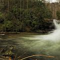 Hemlock Falls by Barbara Bowen