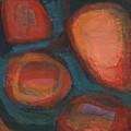 Hemoglobin 3 by Jean Beal