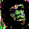 Hendrix by Jill  Wilhelm