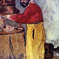 Henri De Toulouse-lautrec by Granger