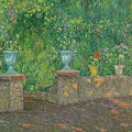 Henri Le Sidaner 1862 - 1939 The Pots Faience by Adam Asar