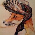 Henrietta Fox by Christy Freeman Stark