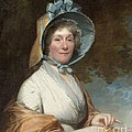 Henrietta Marchant Liston (mrs. Robert Liston) by Gilbert Stuart