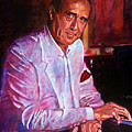 Henry Mancini by David Lloyd Glover