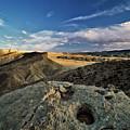 Henry Mountain Wsa by Leland D Howard