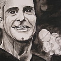 Henry Rollins by Darkest Artist