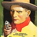 Henry Starr In A Debtor To The Law 1919 by Mountain Dreams
