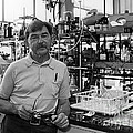Henry Taube, Canadian-american Chemist by Science Source