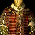 King Henry Viii by Diana Angstadt