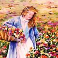 Her Irish Garden by Ellen Lerner ODonnell