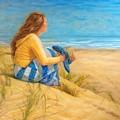 Her Sanctuary by Elaine Silverman Sturm