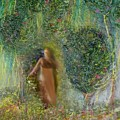 Her Secret Garden by Michaela Kraemer
