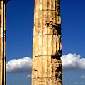 Hera Temple - Selinunte - Sicily by Silvia Ganora