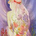 Herbal Goddess  by Caroline Patrick