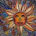 Here Comes The Sun by E Buchanan