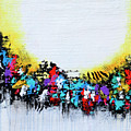 Here Comes The Sun by Robin Jorgensen