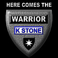 Here Comes The Warrior by K STONE UK Music Producer