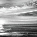 Here It Goes In Black And White by Gina De Gorna