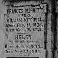 Here Lies Frances And Helen by Wild Thing