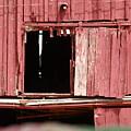 Heritage Barn by Toni Hopper