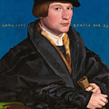 Hermann Von Wedigh IIi by Hans Holbein the Younger